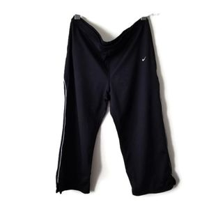 Nike Pants Capri Black sz Large